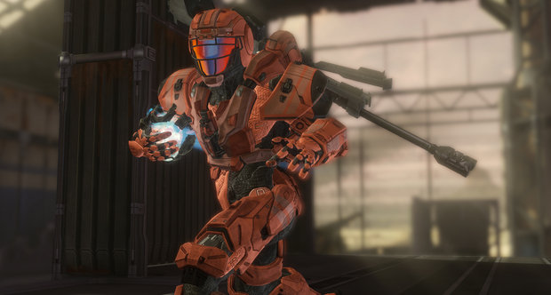 Halo 4 Champions Bundle DLC screenshots