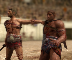 Spartacus Legends Videos