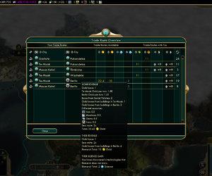 Sid Meier's Civilization V: Brave New World Screenshots