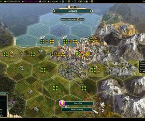 Sid Meier's Civilization V: Brave New World Chat
