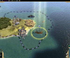 Sid Meier's Civilization V: Brave New World Chat