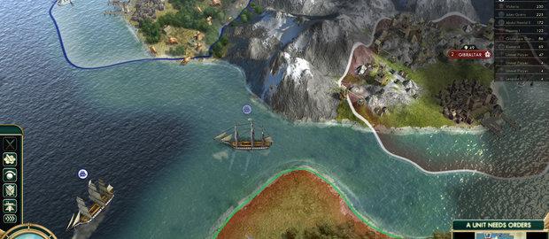 Sid Meier's Civilization V: Brave New World News