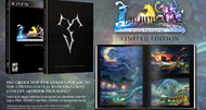 Final Fantasy X/X-2 HD pre-order bonus revealed