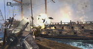 The modern-day story of Assassin's Creed 4 is 'optional'
