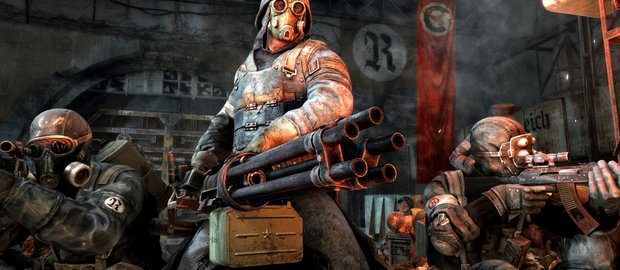 Metro: Last Light News
