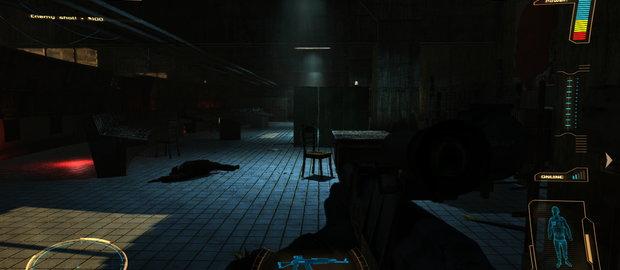 Chernobyl Underground News