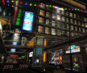 Second Life Files
