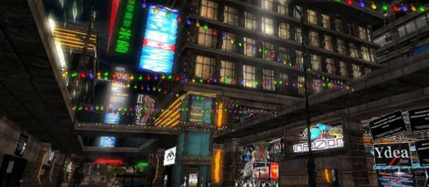 Second Life News