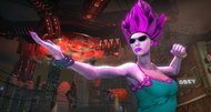 Saints Row 4 character creator released