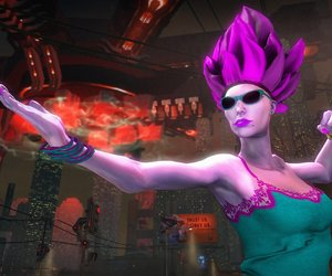 Saints Row IV Videos