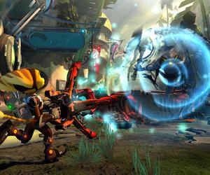Ratchet & Clank: Into the Nexus Files