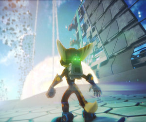 Ratchet & Clank: Into the Nexus Screenshots
