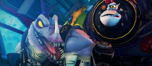 Ratchet & Clank: Into the Nexus News