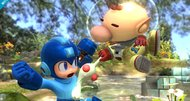 Captain Olimar joins Super Smash Bros for Wii U and 3DS