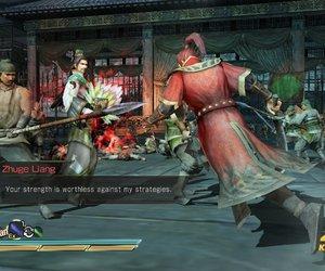 Dynasty Warriors 8 Files