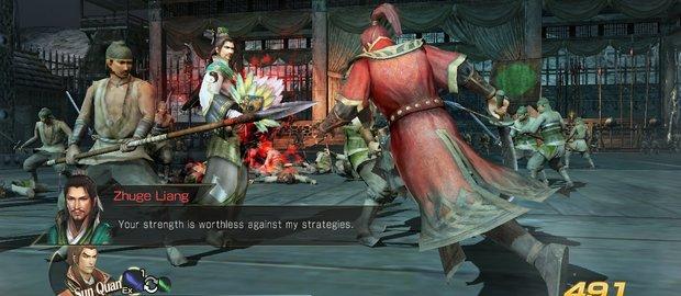 Dynasty Warriors 8 News