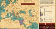Total War: Rome 2 gets interactive campaign map for attack planning