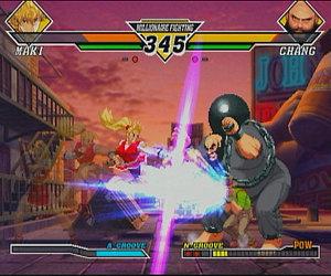 Capcom vs SNK 2 Files