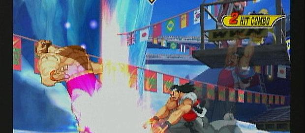 Capcom vs SNK 2 News