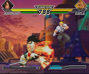 Capcom vs SNK 2 Videos