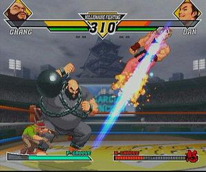 Capcom vs SNK 2 Videos