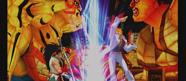 Capcom vs SNK 2 News