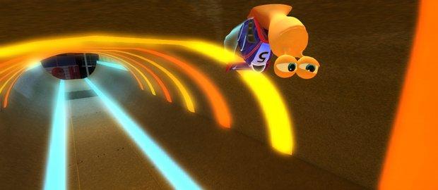 Turbo: Super Stunt Squad News
