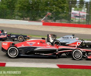 F1 2013 Screenshots