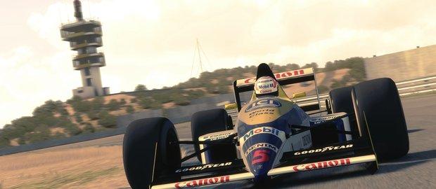 F1 2013 News