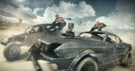 Mad Max 'gameplay' trailer shows a little gameplay