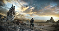 Mad Max July 15 screenshots