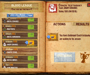 Blood Bowl: Star Coach Chat