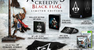 Assassin's Creed 4 gets $130 Limited Edition