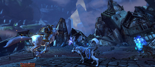 Neverwinter News