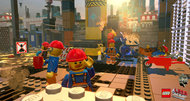 The LEGO Movie Videogame announcement screenshots