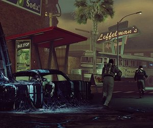The Bureau: XCOM Declassified Screenshots