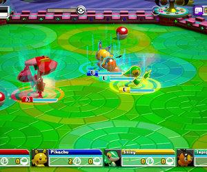 Pokemon Rumble U Screenshots