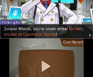 Phoenix Wright: Ace Attorney - Dual Destinies Files