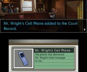 Phoenix Wright: Ace Attorney - Dual Destinies Videos