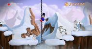 DuckTales: Remastered trailer: 29 minutes in the Himalayas