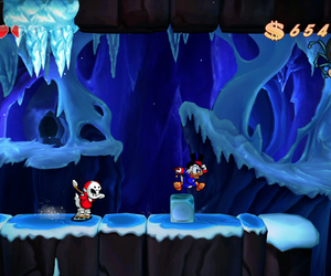 DuckTales: Remastered Chat
