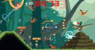 Super Time Force trailer: six minutes of gameplay