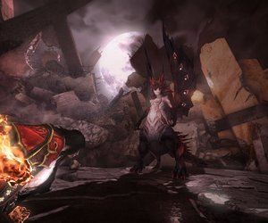Castlevania: Lords of Shadow 2 Videos