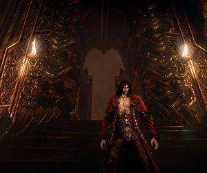 Castlevania: Lords of Shadow 2 Screenshots