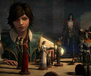 Castlevania: Lords of Shadow 2 Files