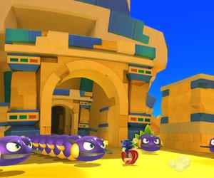 Sonic Lost World Videos
