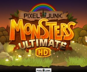 PixelJunk Monsters: Ultimate HD Videos