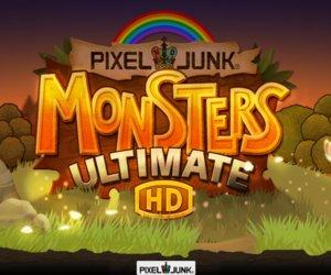 PixelJunk Monsters: Ultimate HD Files