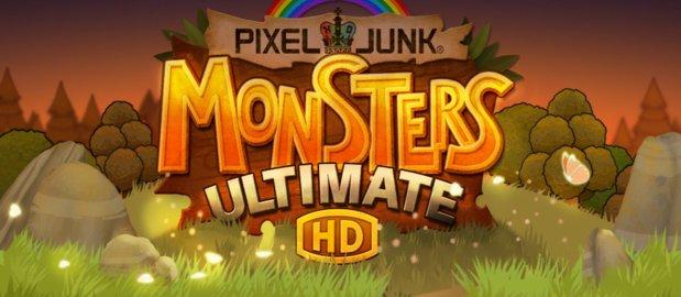 PixelJunk Monsters: Ultimate HD News
