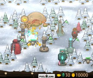 PixelJunk Monsters: Ultimate HD Chat
